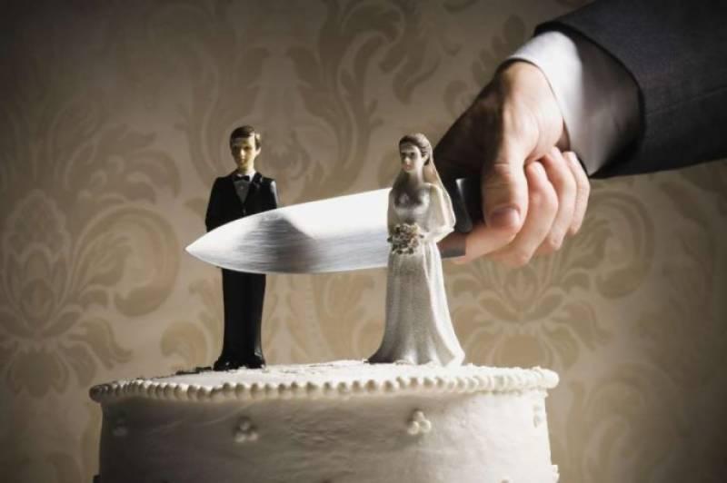 طلاق کے انوکھے اورناقابل یقین طریقے