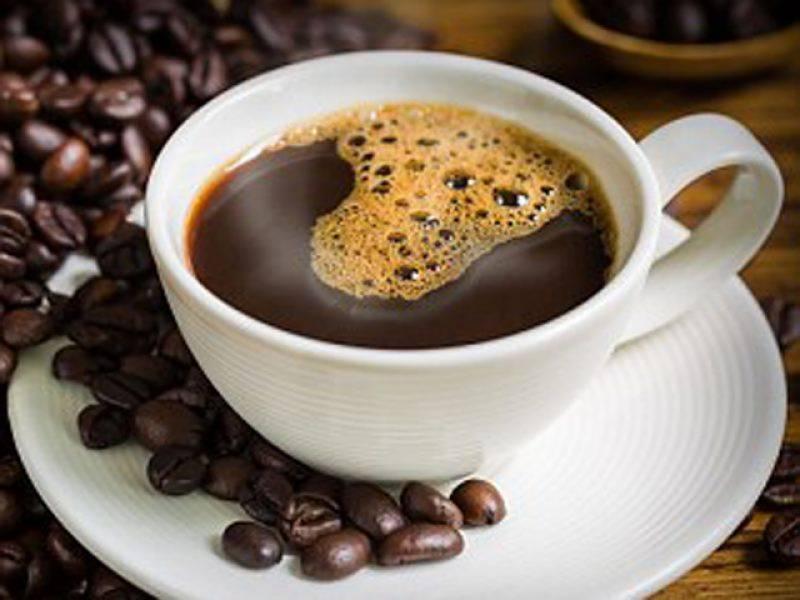 ایک کپ کافی میں انڈے کی زردی ڈال دی جائے تو کیا ہوتا ہے ؟