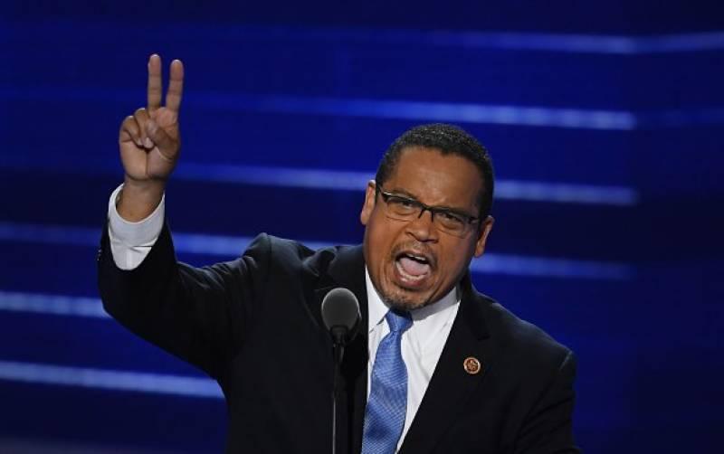 امریکا ،ڈیموکریٹک پارٹی الیکشن میں تاریخ رقم، وائس چیئرمین مسلمان منتخب