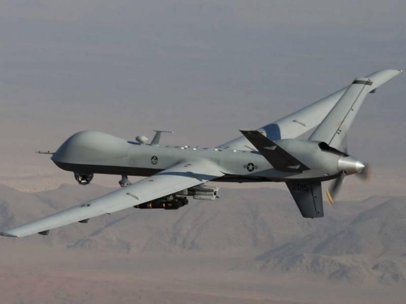 کرم ایجنسی، امریکی ڈرون طیاروں کی نچلی پروازیں ، عوام میں شدید خوف وہراس
