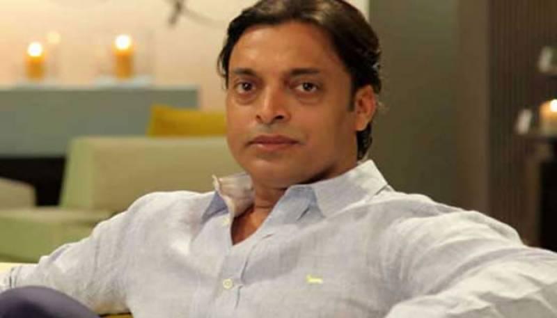 انٹرنیشنل کھلاڑی پاکستان میں کھیلنے کے لیے تیار ہیں، شعیب اختر