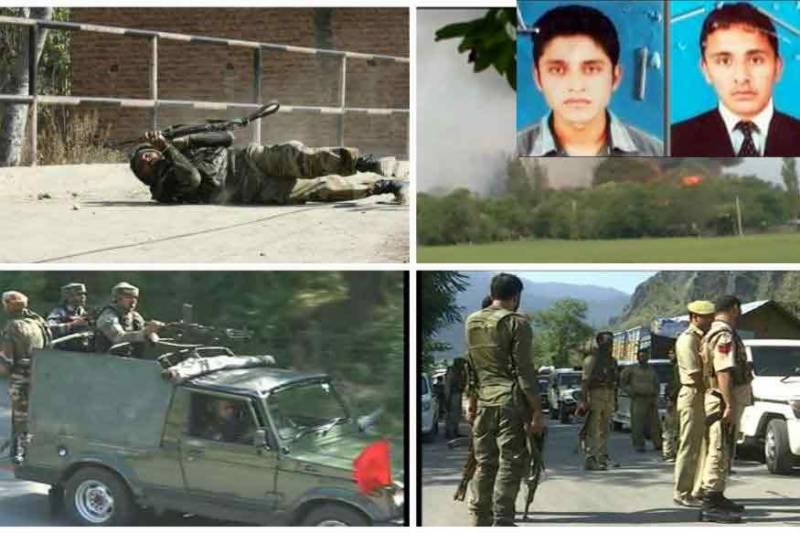 اڑی حملہ، بھارتی سازش ناکام، پاکستانی نوجوانوں کی بے گناہی کا اعتراف