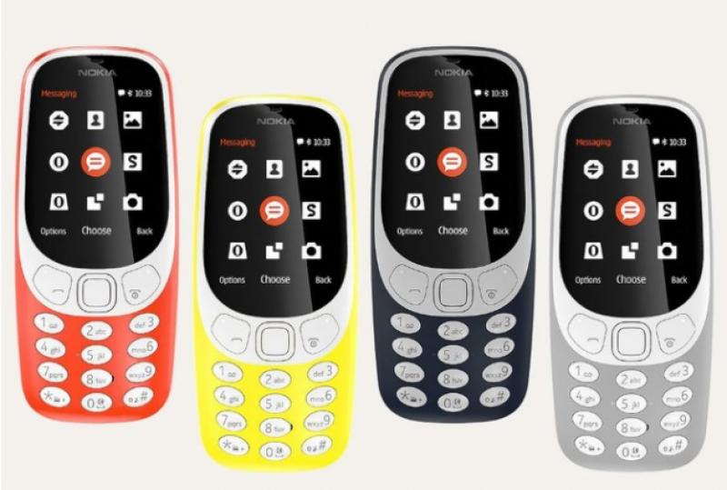 نوکیا 3310 موبائل فون میں کتنی میموری ، کیمرہ کتنا میگا پگسل اور قیمت کتنی؟ جانیئے