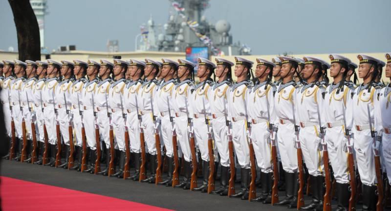 امریکی فوجی اڈے کے قریب چین اپنا پہلا غیر ملکی فوجی اڈا تعمیر کرے گا