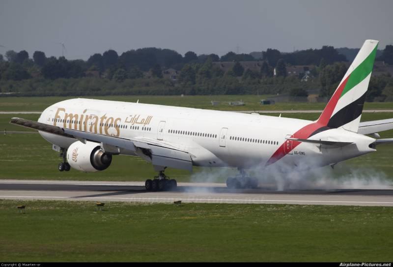 متحدہ عرب امارات،پاکستانی مسافر کی وفات پرجہاز کی ایمرجنسی لینڈنگ