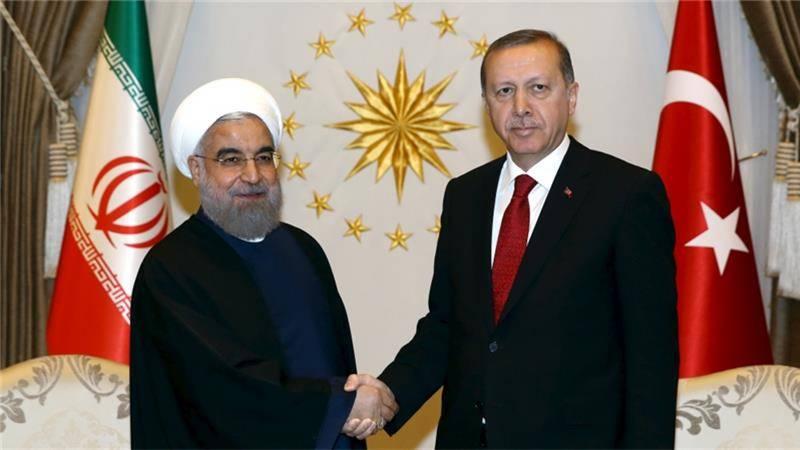 ایرانی اور ترک صدور پاکستان پہنچ رہے ہیں