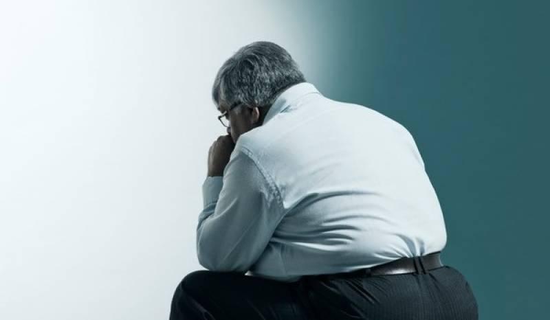مسلسل فکر و ذہنی دباؤ آپ کو موٹاپے کا شکار بنا سکتا ، تحقیق