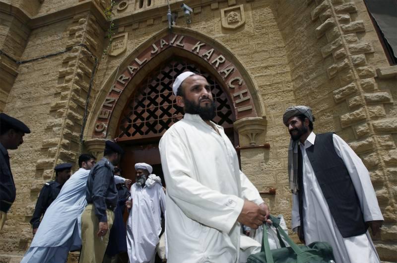 سیہون دھماکا،تحقیقات کا دائرہ کار سینٹرل جیل کراچی تک پھیلانے کا فیصلہ