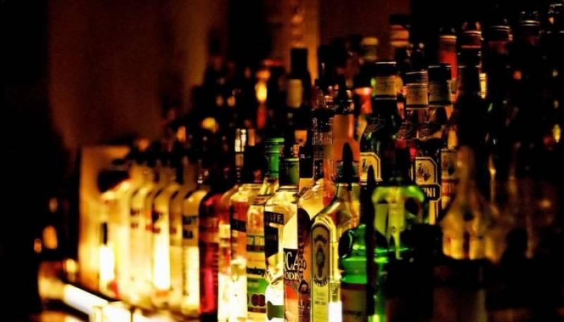 سندھ ہائی کورٹ کا صوبہ سندھ میں تمام شراب خانوں کو بند کرنے کا حکم