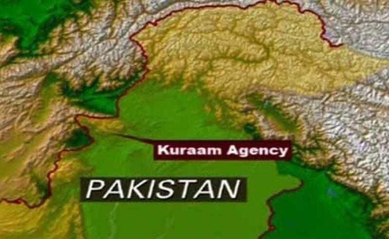 کرم ایجنسی میں ڈرون حملہ، 2 افراد ہلاک