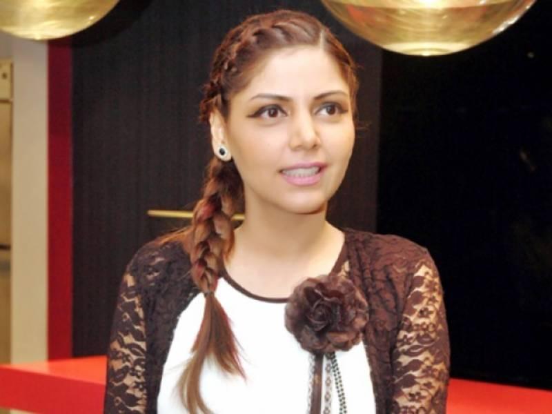 گلوکارہ حدیقہ کیانی نے اپنی گرفتاری سے متعلق جھوٹی خبرپر برطانوی ویب سائٹ پر ہتک عزت کا دعوٰی کردیا
