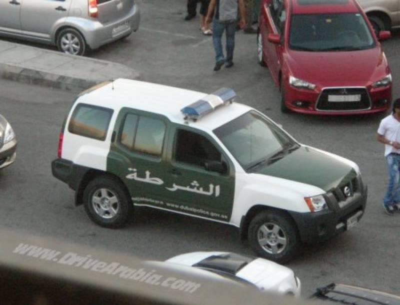 سعودی شہری کی ٹریفک کی 375 خلاف ورزیاں، 80 ہزار ڈالرز جرمانہ
