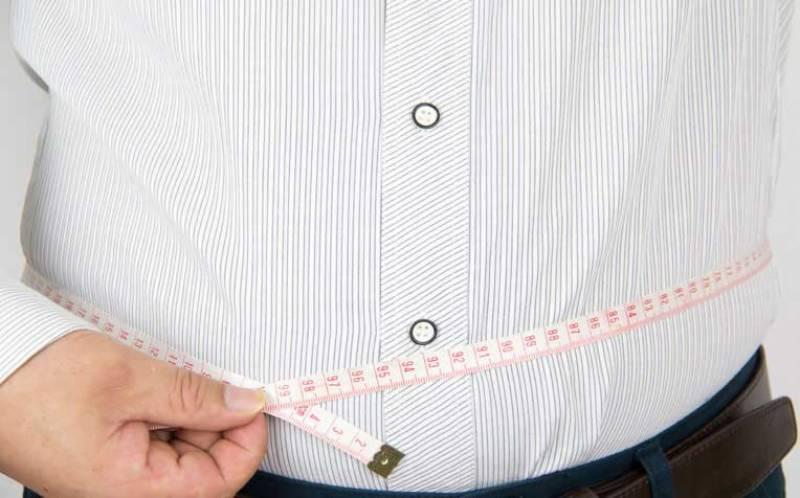 جسمانی وزن میں چھ کلو اضافہ بھی کینسر کا خطرہ بڑھا دیتا ہے