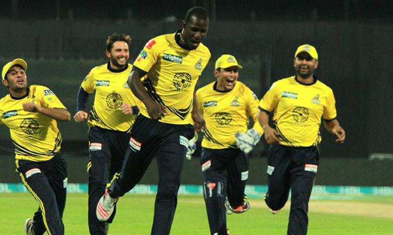 پی ایس ایل فائنل میں پشاور زلمی کے 5غیرملکی کھلاڑی پاکستان آنے کو تیار