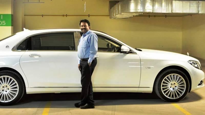 بھارتی حجام 150 لگژری گاڑیوں کا مالک بن گیا