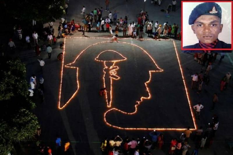 افسران کی ہٹ دھرمیوں سے تنگ بھارتی فوجی نے اپنی جان لے لی