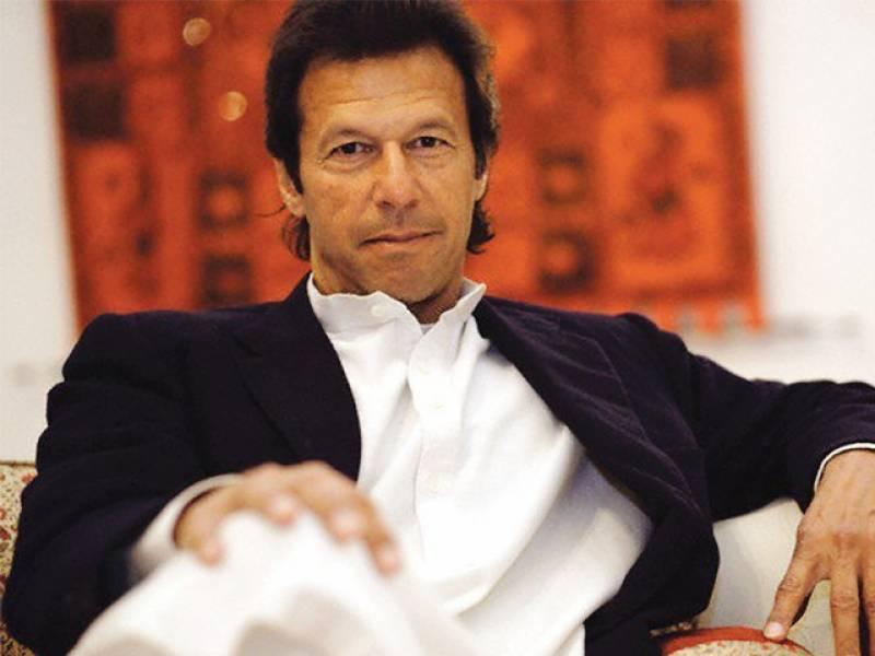 عمران خان کس ٹیم کو سپورٹ کر رہے ہیں؟ خان صاحب نے نیک خواہش کا اظہار کر دیا!
