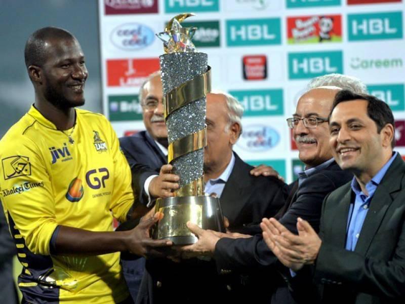 شاہد آفریدی نے مجھے پاکستان آکر کھیلنے کے لیے راضی کیا،ڈیرن سیمی