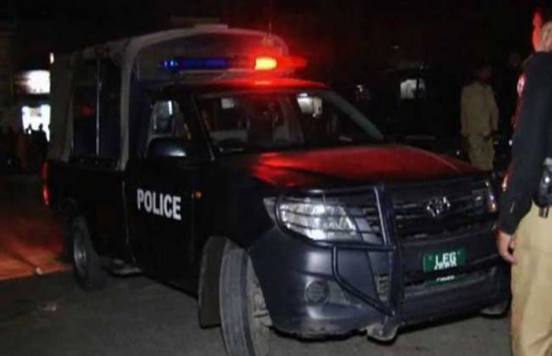 کراچی: مہران ٹاون میں سی ٹی ڈی کا چھاپہ، ایک دہشت گرد ہلاک 4 گرفتار