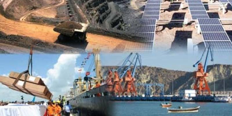 سی پیک میں شامل تھر کول منصوبے پر کام شروع ، مالیت 2سو ارب روپے ہے،کمپنی حکام