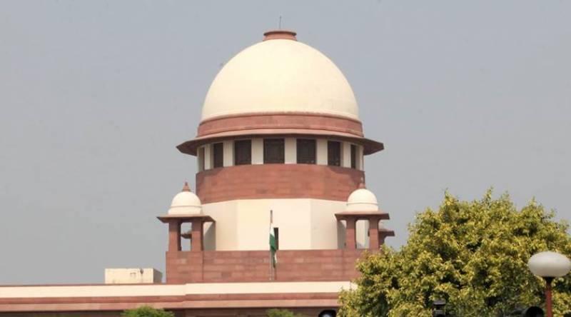 بابری مسجد شہادت کیس، مقدمے کی سماعت میں تاخیر پر بھارتی سپریم کورٹ برہم