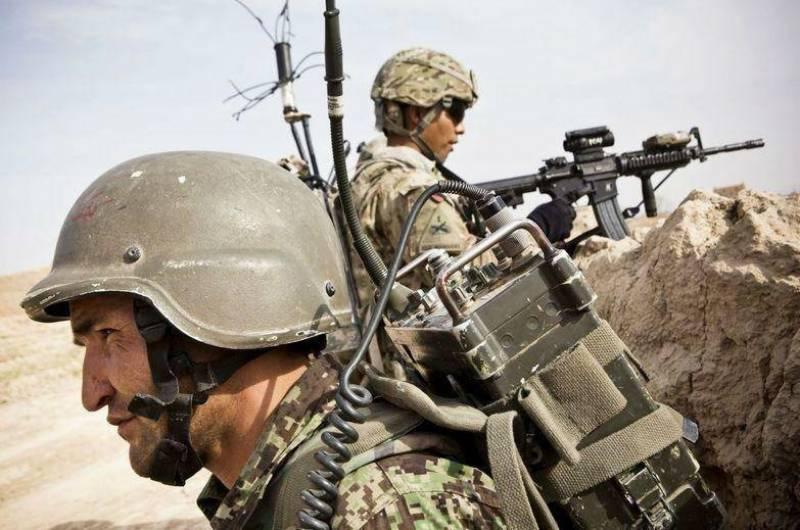 افغانستان سے دہشتگردوں کا خاتمہ نہ کیا تو روس مداخلت کر سکتا ہے،پاکستان نے امریکہ کو متنبہ کر دیا