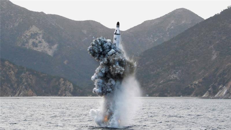 جاپان میں امریکی فوجی اڈوں کو حملوں کا نشانہ بنانے کا اعلان کر دیا ، شمالی کوریا