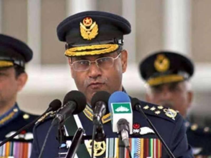 پاکستان ایرو ناٹیکل کمپلیکس نے ایک ہزار جہازوں کی