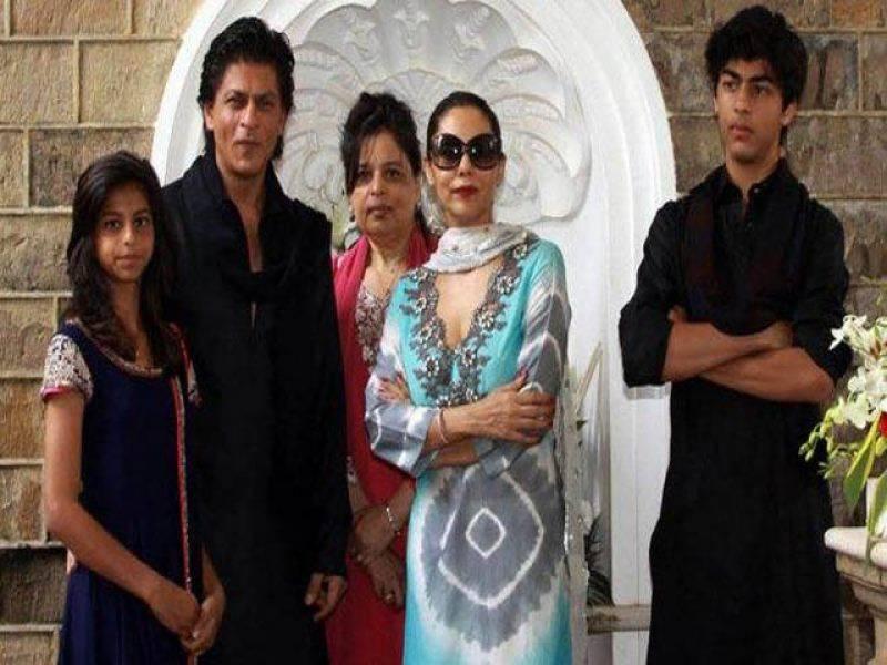 شاہ رخ خان کے بیٹے ابرام کی پیدائش کیسے ہوئی؟ایسا انکشاف منظر عام پر آگیا کہ آپ بھی دنگ رہ جائیں گے