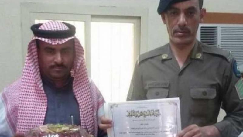 غریب سعودی شہری نے ایمانداری کی اعلیٰ مثال قائم کردی