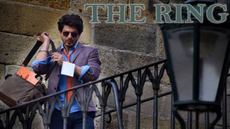 شاہ رخ خان کی فلم ''دی رنگ'' نے ڈسٹری بیوشن کی مد میں125 کروڑ روپے کمالیے