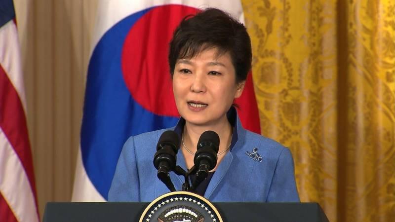 جنوبی کوریا کی عدالت نے صدر کو برطرف کر دیا