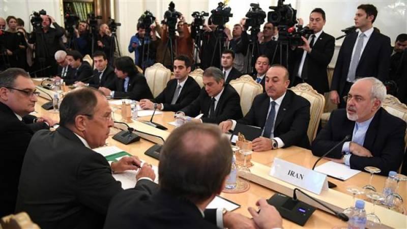 شامی باغی اپوزیشن نے آستانہ مذاکرات کا بائیکاٹ کر دیا