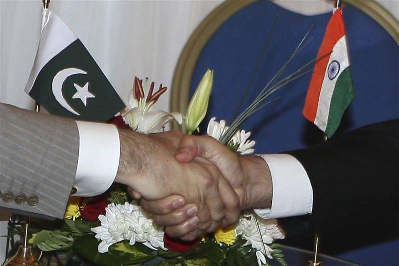 سندھ طاس معاہدے پر مذاکرات کیلئے بھارتی وفد لاہور پہنچ گیا