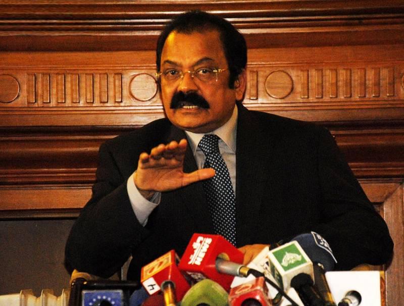 شرجیل میمن الزامات کے بجائے عدالتوں کا سامنا کریں: لیگی رہنما