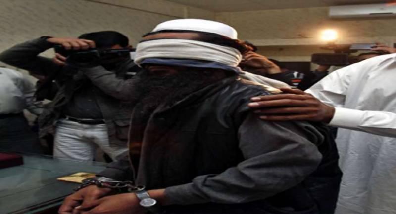 سی ٹی ڈی سکھر نے کالعدم تنظیم لشکر جھنگوی کے ایک کمانڈر کو گرفتار کرلیا