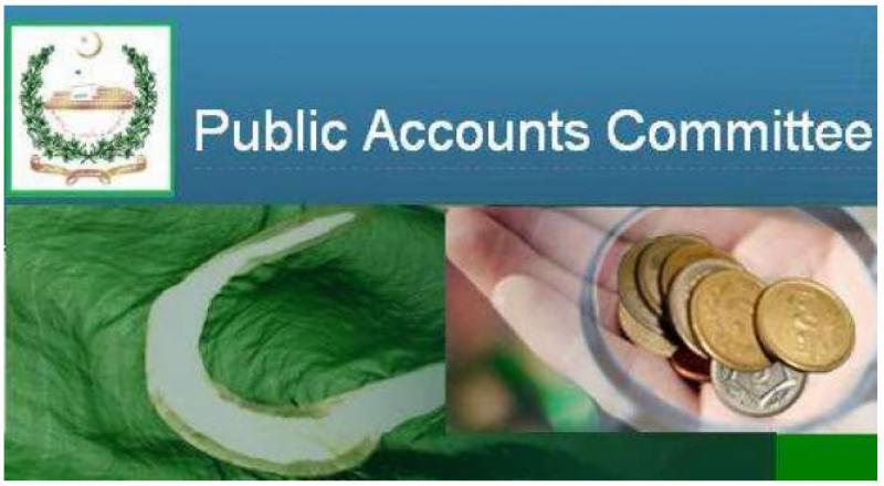 آزاد کشمیر پبلک اکائونٹس کمیٹی کا اجلاس، لوکل گورنمنٹ پونچھ ڈویژن کے ریکارڈ کی جانچ پڑتال
