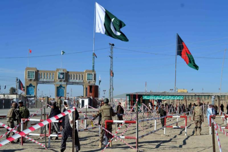 وزیراعظم کے احکامات کے باوجودپاک افغان سرحد کھولی نہ جاسکی