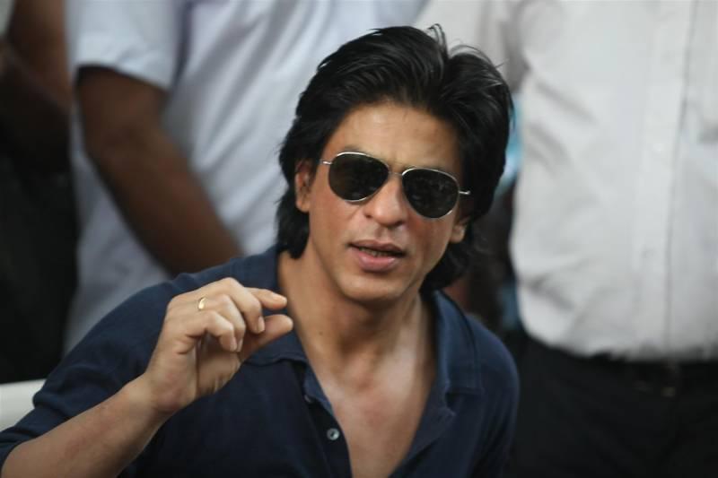 کنگ شاہ رخ خان کا ایک ایسا روپ, جو آج سے پہلے کسی نے نہ دیکھا