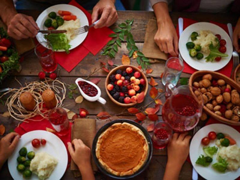 بہترین صحت کیلئے کھانوں کو کس طرح کھانا چاہیے؟