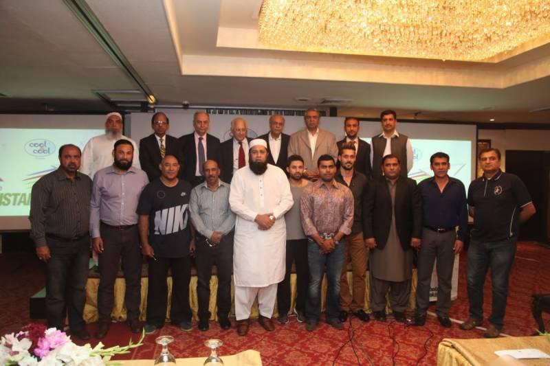 پاکستان پینٹنگولر کپ کے لیے پانچوں ٹیموں کے منتخب پلیئرز کا اعلان کر دیا گیا