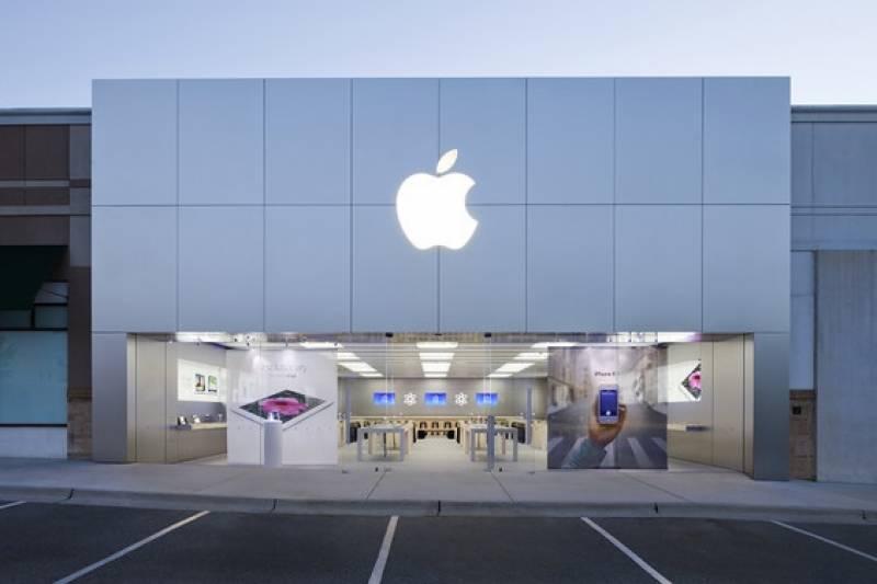 ایپل نے چین کے بڑے شہروں میں مراکز کھولنے کا اعلان کر دیا
