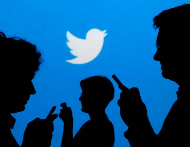 انتہا پسندی اور تشدد پر اکسانے والے لاکھوں ٹوئیٹر اکاونٹس معطل