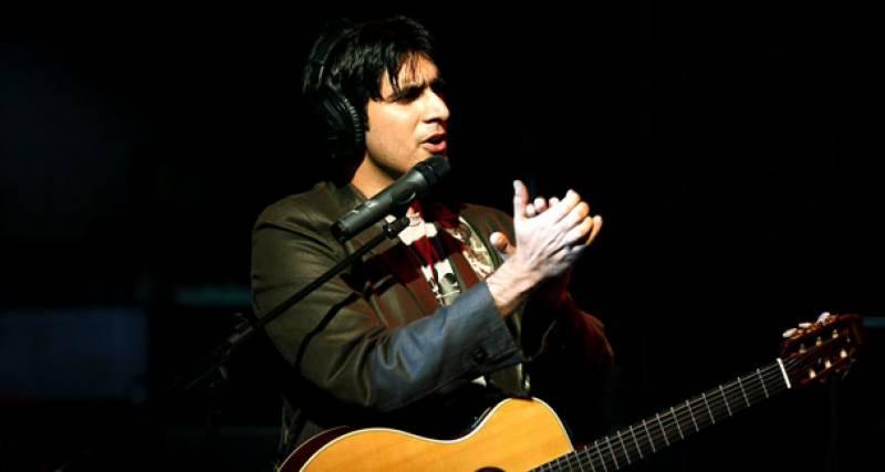 گلوکار علی حمزہ نے ورلڈ ڈاؤن سنڈروم کے عالمی دن کے موقع پر نیا گانا ریلیز