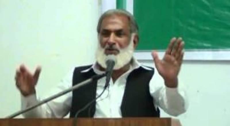 شوگر ملز مافیا نے کسانوں پر ظلم کے تمام ریکارڈ توڑ دیے: میاں مقصود احمد