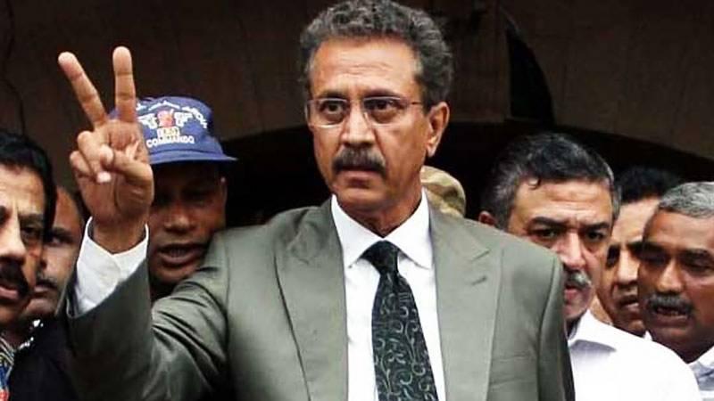 فنڈز اور اختیارات کے بغیر کراچی کو بہتر بنانا کس طرح ممکن ہے: وسیم اختر