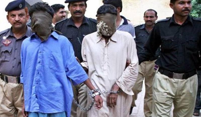 کراچی میں بچوں کا اغواکارگروہ گرفتار،تفتیش میں اہم انکشافات