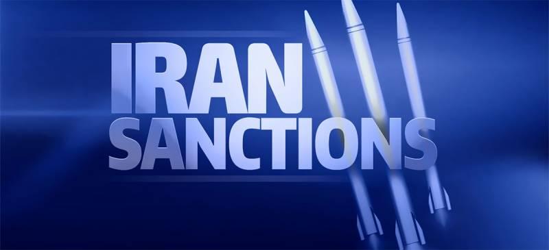ایران سے روابط پر امریکہ نے مزید 30 ادارے بلیک لسٹ کر دیے