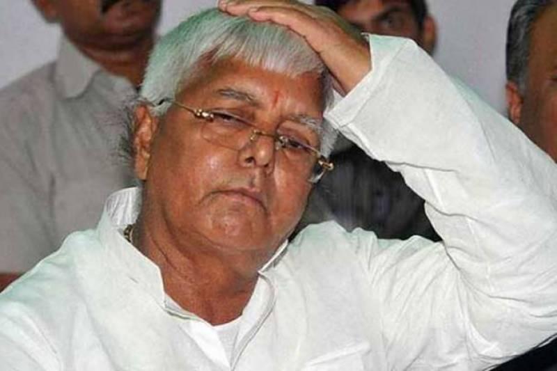 بھارت کے مشہور سیاسی رہنما لالو پرساد یادیو زخمی ہوگئے