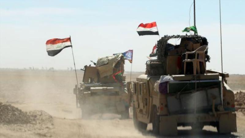 موصل میں داعش کے قبضے سے چار لاکھ محصور شہریوں کو نکالنے کیلئے فوجی آپریشن میں وقفہ